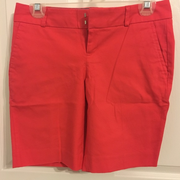 Banana Republic Pants - Banana Republic Bermuda Shorts